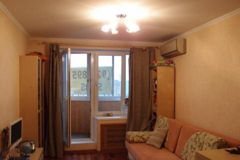 1-комнатная квартира рядом с м.ш.Энтузиастов - Фото 5