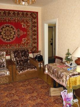 2 х комнатная квартира на Мехзаводе, 4 квартал - Фото 4