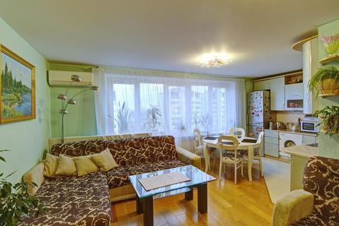 Продаю 3-х комнатную 65 кв.м. ул. Сторожевая 29 - Фото 1