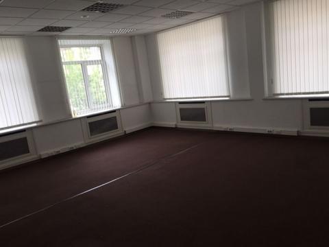 Аренда офиса, м. Новослободская, Ул. Долгоруковская - Фото 3