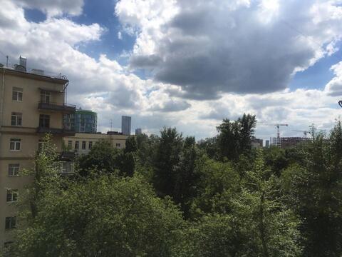 Квартира на Кутузовском - Фото 5