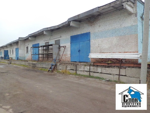 Сдаю холодный склад 300 м в Куйбышевском районе - Фото 1