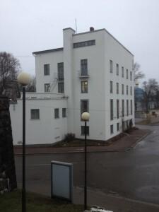 Здание в «Старом» Выборге - Фото 3