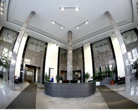 Аренда офиса в офисном комплексе -южный порт. - Фото 5