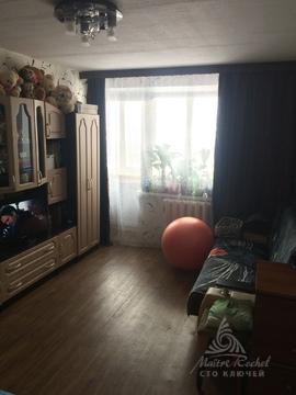 1-комнатная квартира ул. Октябрьская д. 63/9 - Фото 4