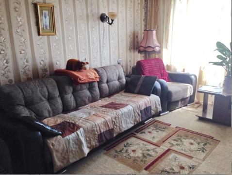 Четырехкомнатная квартира в г.Жуков мкр.Протва. - Фото 4