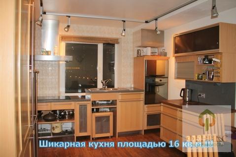 3к квартира на ул. Савушкина 123 - Фото 5