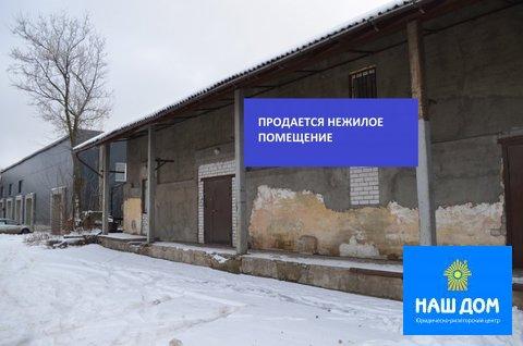 Коммерческая недвижимость: г.Липецк, Универсальный проезд - Фото 5