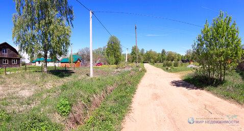 Дом на участке 24 сотки в деревне Алферьево Волоколамского района МО - Фото 5