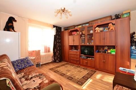 Продается 2-х комнатная квартира в зеленом районе! - Фото 1