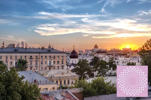 Квартира в центре Москвы - Фото 4
