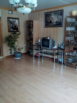 Продажа дома с участком 15 сот ИЖС - Фото 1