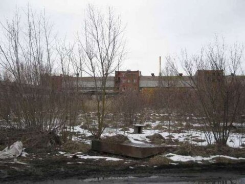 Продажа производственного помещения, Шебекино, Ул. Матроса Шарапова - Фото 4