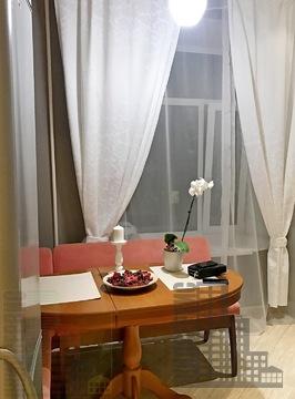 Квартира-студия 60м в ЦАО, Фурманный пер, метро Красные ворота, 0% - Фото 5