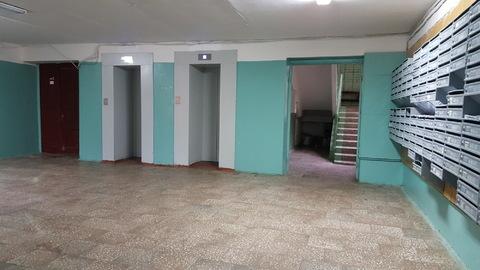 Комната 11,8 кв.м, 9/9 эт. Климовск, ул. Школьная, д.10. - Фото 3