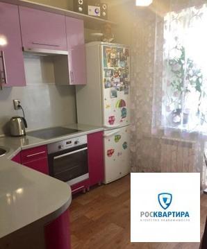 Продажа однокомнатой квартиры в Липецке. ул. Кривенкова - Фото 2