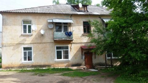 Продается 3-х комн. квартира на берегу р. Волга в г.Кимры - Фото 2