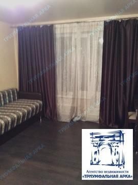 Продажа квартиры, Юрловский проезд - Фото 1