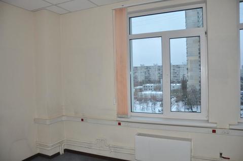 Аренда офис г. Москва, м. Строгино, ул. Кулакова, 20 - Фото 4