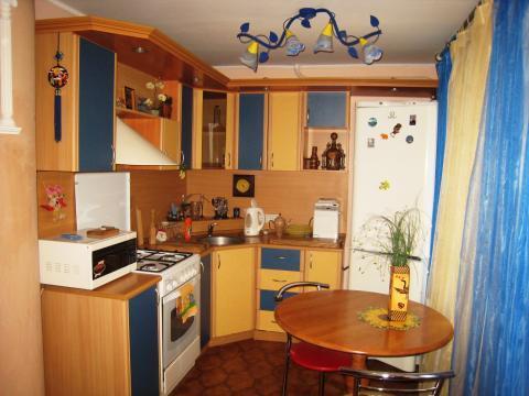 1-но комнатная квартира по ул.Щорса - Фото 4