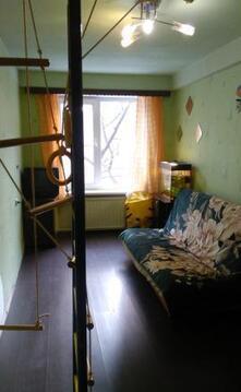 Продажа квартиры, м. Академическая, Ул. Карпинского - Фото 4