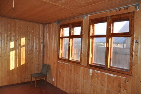 Дача 70 кв.м. на участке 8 сот. в стародачном месте, магистральный газ - Фото 5