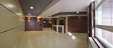 Продажа 4-комнатной квартиры, 110.8 м2, Водопроводная, д. 39 - Фото 3