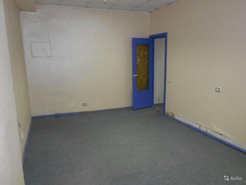 Офисное помещение 100 м2 с отдельным входом - Фото 5