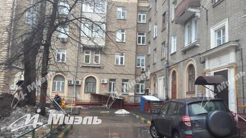 Продажа квартиры, м. Багратионовская, Ул. Барклая - Фото 1