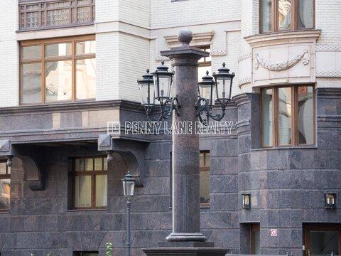 Продажа квартиры, м. Парк Культуры, Хилков пер. - Фото 2