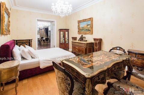 Двухкомнатная vip квартира посуточно на пр. Римского Корсакова - Фото 4