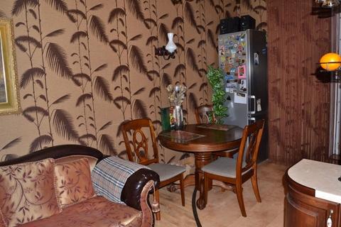 3-х комнатная квартира 68 кв.м. С качественным евроремонтом. - Фото 5