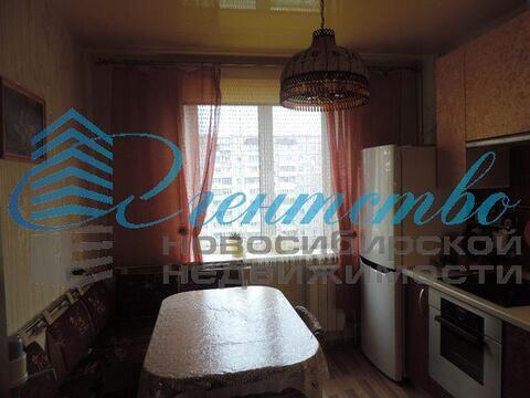 Продажа квартиры, Новосибирск, м. Октябрьская, Ул. Толстого - Фото 2