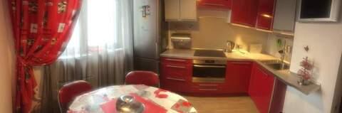 Перкрасная двухкомнатная квартира для семьи - Фото 2