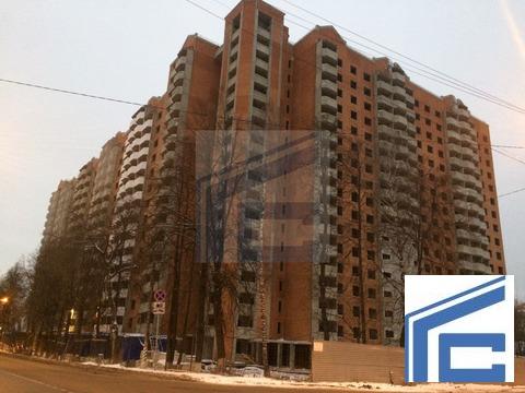 Продажа 1-а ком. кв.г. Домодедово, ул. Гагарина д.63 - Фото 4