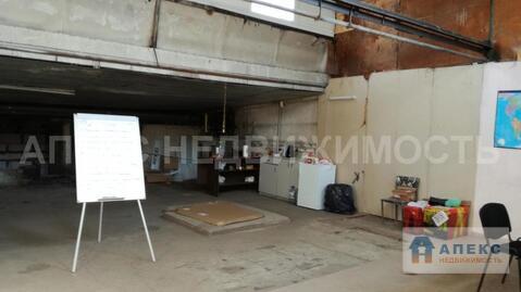 Продажа помещения пл. 200 м2 под склад, производство, м. . - Фото 5