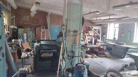 Аренда двухэтажного производственно-складского здания - Фото 4