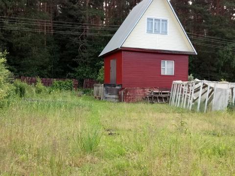 Продается домик с участком - Фото 1
