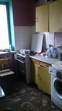 Продам комнату в 3-к квартире, Москва г, 3-й Автозаводский проезд 4 - Фото 3