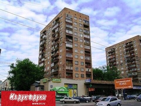Продажа квартиры, м. Электрозаводская, Семеновская Большая - Фото 5