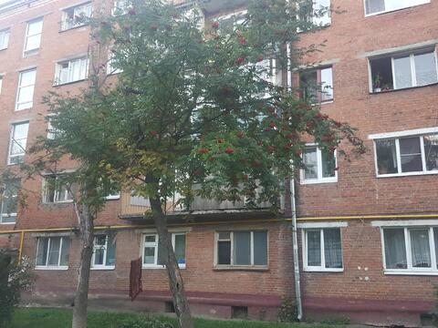 Продается комната 13,7 кв.м. г. Домодедово, - Фото 1