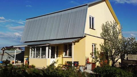 Дом в Метелёва (Тюмень) - Фото 1