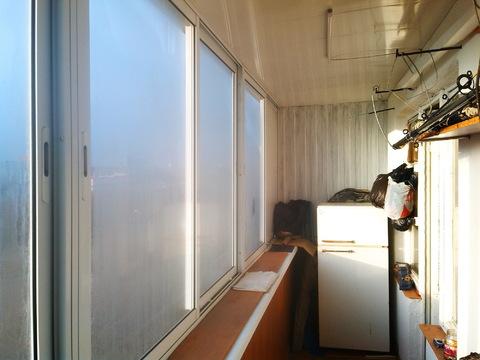 Продам комнату 13,1 кв.м в 4 ком. кв-ре с балконом по Молдавской 23 - Фото 4