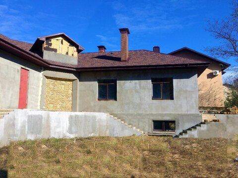 Дом с землей в Элитном районе Симферополя - Фото 1