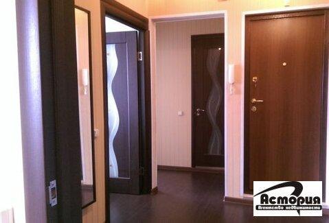 2 комнатная квартира ул. Веллинга 12 - Фото 1