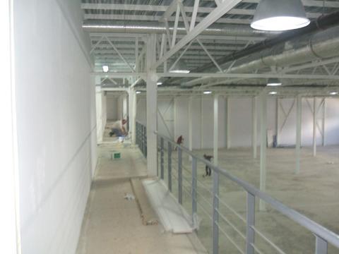 Сдается новый склад 900 кв.м Класс А, Центр. - Фото 3