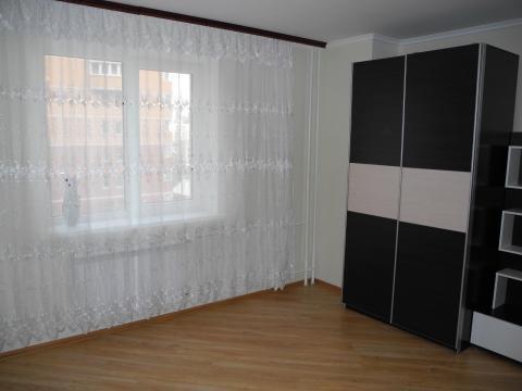 1-комнатная квартира в аренду. Центр, новый дом, р-н Цирк - Некрасова. - Фото 3
