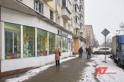 Аренда магазина 200 кв.м, м. Щелковская - Фото 1