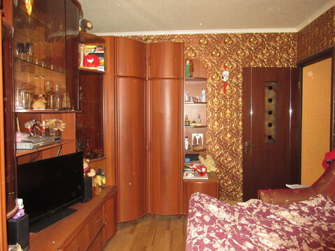 Продам 2-комнатную квартиру ул. пл. г. Высоковск, срочно - Фото 5