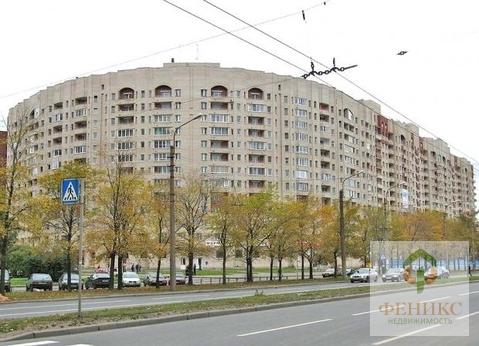 Приморский р-н, Коломяжский пр 28 к 3 1 к кв - Фото 1